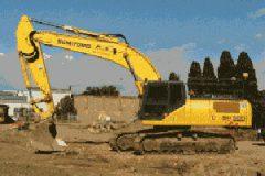 GPS-Guidance-Excavators